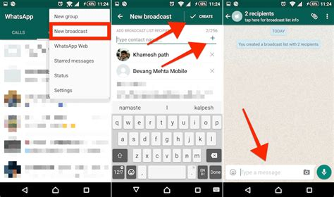 top 17 whatsapp tricks and tips for android