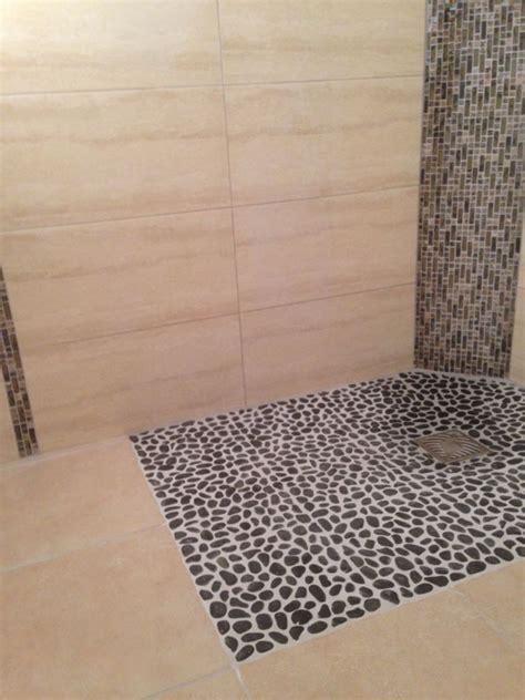 carrelage salle de bain avec mosaique exterieur carrelage salle de bain