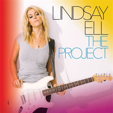 Lindsay Ell Release Album The Project August 11 Country