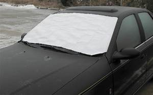 Hopkins winter protection double sided exterior for Exterior windshield cover
