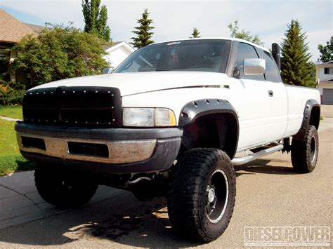 1995 dodge ram 2500 1995 dodge ram pickup 2500 information and photos
