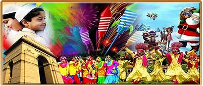 Culture Indian States Tradition Country India Cultural