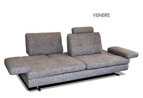 fabricant canap italien canape haut de gamme italien 2 4 places venere tissu ou