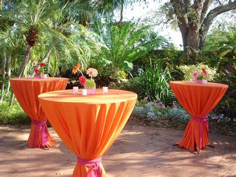 Sarasota Garden Clubwedding And Cocktail Party Reception