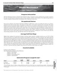 Diesel Service Technician Resumes by Best Photos Of Diesel Technician Resume Diesel Mechanic Resume Template Diesel Mechanic