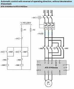 Wiring Diagram For Schneider Contactor
