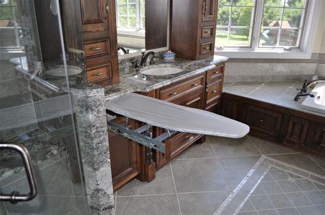 Custom Infinity Mirror Bathroom By London Grove