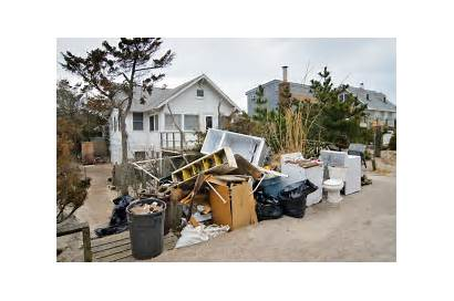 Debris Removal Plan