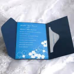 blue wedding invitations blue wedding invitations