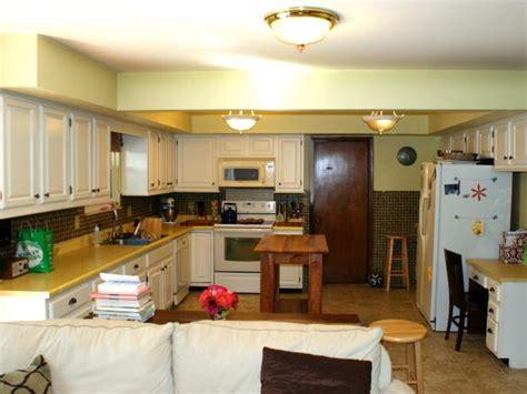 run  renovation  kitchen remodel designed   diy