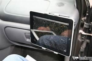Support Tablette Voiture Norauto : support voiture tablette ~ Farleysfitness.com Idées de Décoration