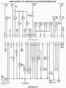 15  Toyota 3rz Engine Wiring Diagram - Engine Diagram