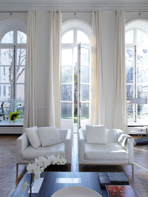 curtain ideas for living room 2 windows 80 ideas for contemporary living room designs