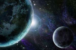 Real Pictures of Planets and Outer Space - Pics about space