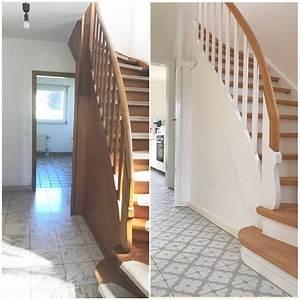 Holztreppe Renovieren Kosten : reihenhaus treppe renovieren mit treppe renovieren kosten holztreppe alte 90 und kreatives ~ Watch28wear.com Haus und Dekorationen