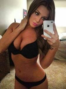 My ex girlfiend nake