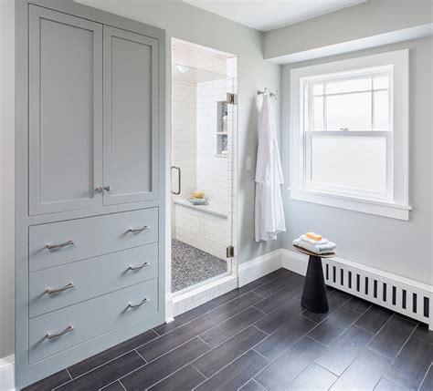 built in bathroom cabinets built in linen cabinet design ideas