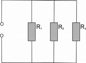 Parallelschaltung Strom Berechnen : der gesamtwiderstand eines stromkreises phynet ~ Themetempest.com Abrechnung