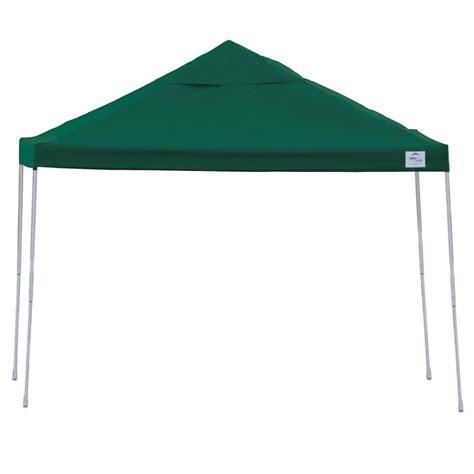12x12 pop up canopy 12x12 pro series pop up canopy green shelterlogic