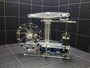 Solenoid Beam Engine Kit