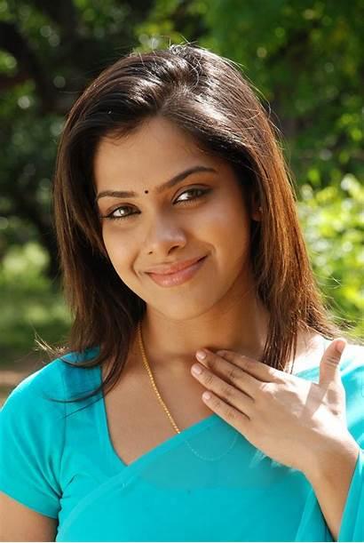 Actress Sandhya Tamil Film Famous Saree September
