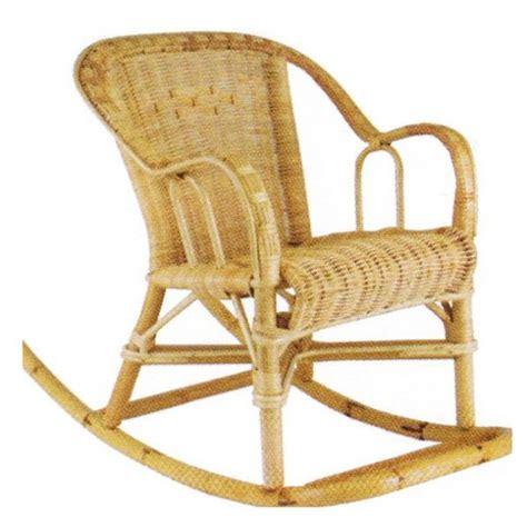 fauteuil bascule osier thesecretconsul