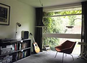 1960s Townhouse: LA Modern comes to London - MidCentury ...