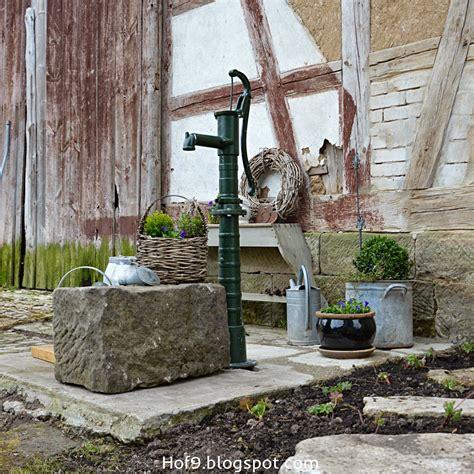 Zisterne Und Brunnen Im Garten by Eine Ziemlich Tiefe 220 Berraschung Garten Garden Garden