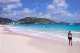 Orient Beach St. Martin