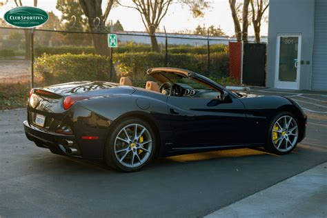 T bianco avusaudi pembroke pines in fl is a new and used luxury car dealer that serves auto shoppers from pembroke pines, fort lauderdale, hollywood, and hialeah. Ferrari California   Exotic Car Rental - Club Sportiva