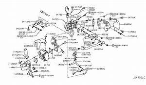 Nissan Juke Parts Diagram