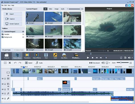 video stabilizer software  windows ultimate list