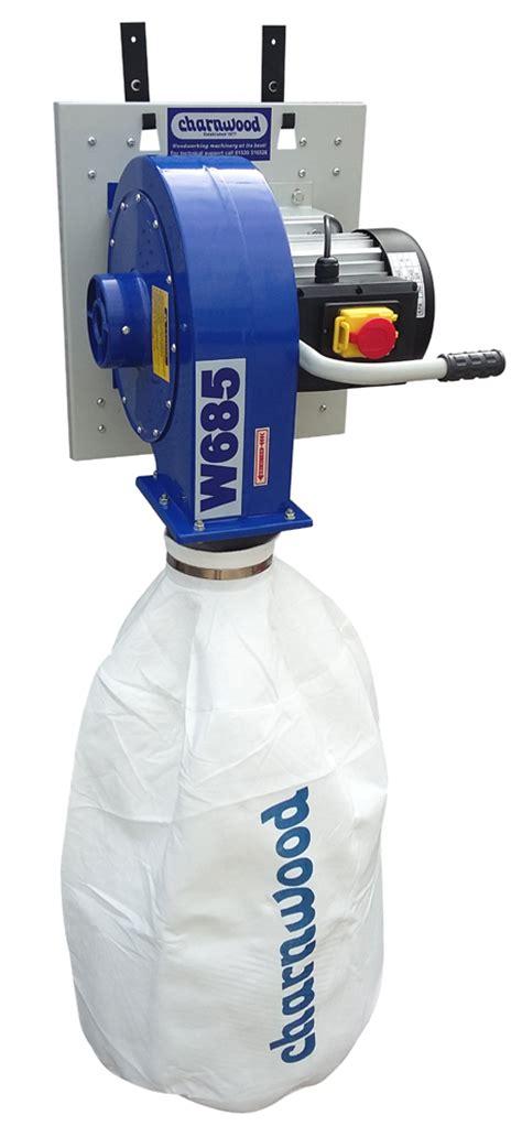 woodturners dust extractor  hose kit