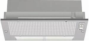 Hotte Siemens Lc97bd532 : installation hotte ~ Melissatoandfro.com Idées de Décoration