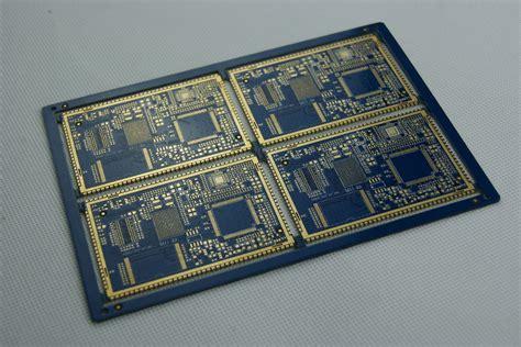 Professional Electronics Copper Base Multilayer Rigid Pcb