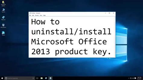 how to install microsoft office 2013 how to uninstall install ms office 2013 product key