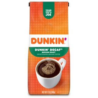 I think mcd's for example might if you get the ok from the manager. Decaf Coffee | Dunkin'® at Home