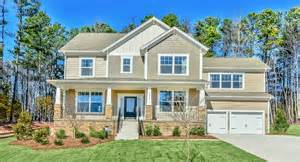 lennar homes north carolina