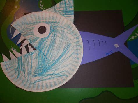 mycreativedays shark craft for school summer 850 | 764b16e572833ef71af74a57803a63b4