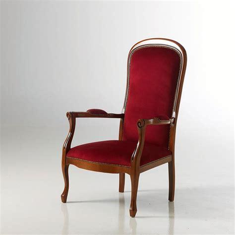 siege voltaire les mystères du fauteuil voltaire terre meuble