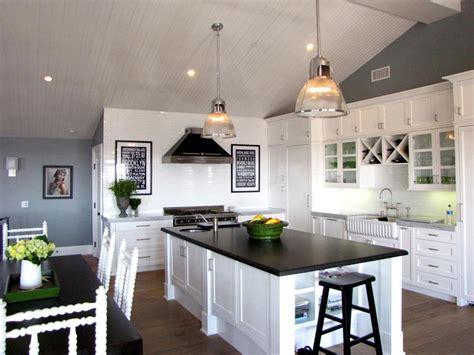 comptoir ilot cuisine comptoir de granit le visage moderne de nos cuisines