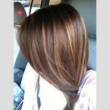 Dark Brown Hair With Caramel Highlights | 736 x 985 jpeg 86kB