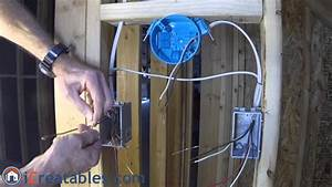 Wire A 3 Way Switch