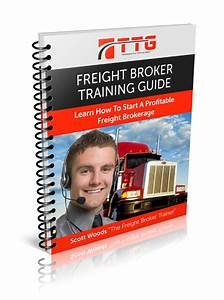 Freight Broker Training Manual