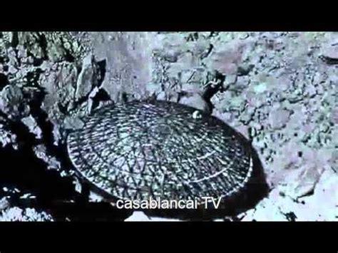 preuves de civilisation extraterrestre sur la lune et la