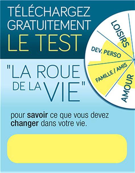 la roue de la vie le test