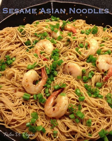 Pasta Boat Instructions Angel Hair by Sesame Asian Noodles What2cook