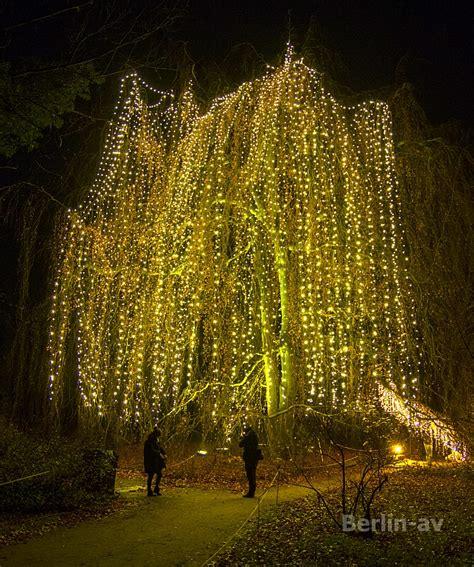 Botanischer Garten Berlin Festival Of Lights by Fototipp Nachtfotos In Berlin Berlin Av Berichte