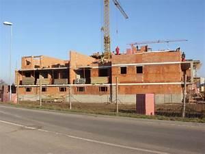 Stavba bytového domu cena