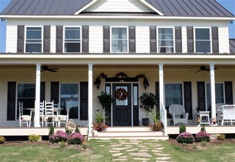 farm house porches the farmhouse porch bob vila